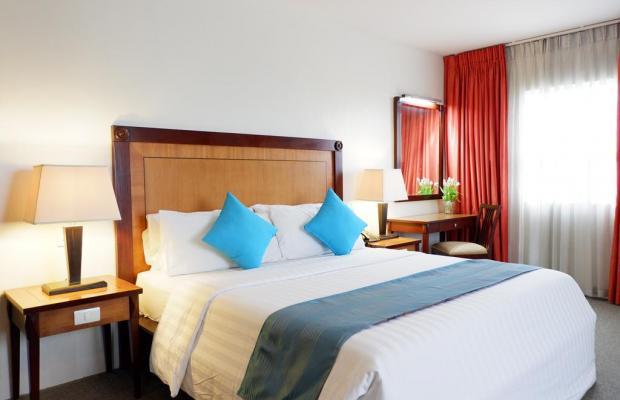 фотографии отеля Citi Park Hotel изображение №3