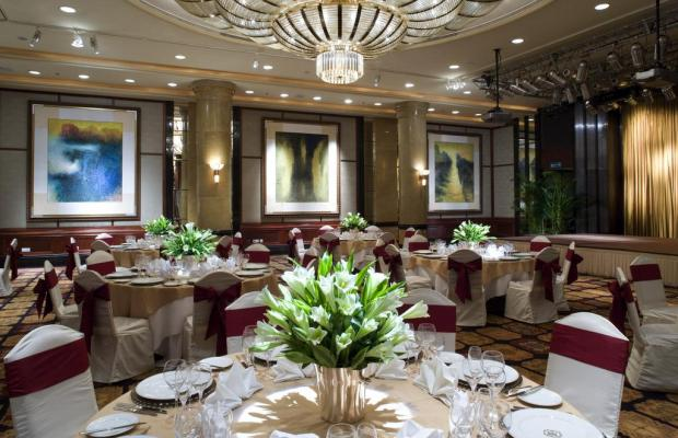 фото отеля The Hongta Hotel, A Luxury Collection Hotel (ex. The St. Regis Shanghai) изображение №29