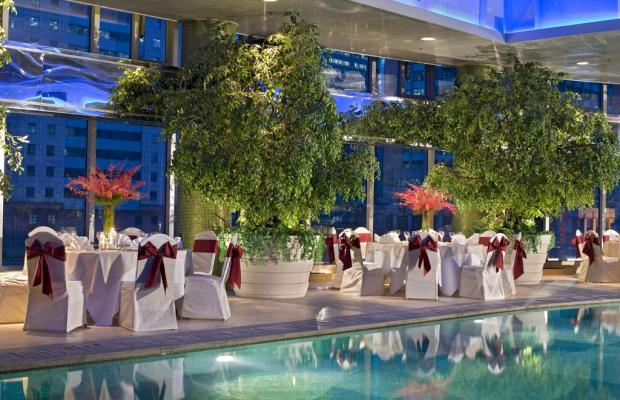 фото The Hongta Hotel, A Luxury Collection Hotel (ex. The St. Regis Shanghai) изображение №22