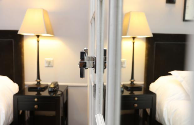 фотографии отеля Saint-Louis Pigalle (ex. Gisendre) изображение №19