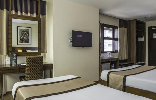 фото Golden Prince Hotel & Suites изображение №14