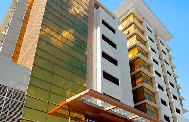 фото отеля Golden Prince Hotel & Suites изображение №1
