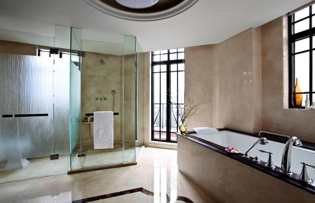 фото отеля The Yangtze Boutique Shanghai (ex. The Langham Yangtze) изображение №17