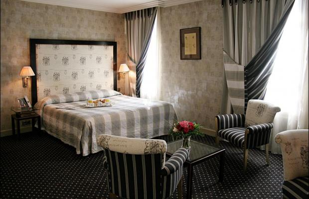 фотографии Villa Lutece Port Royal изображение №28