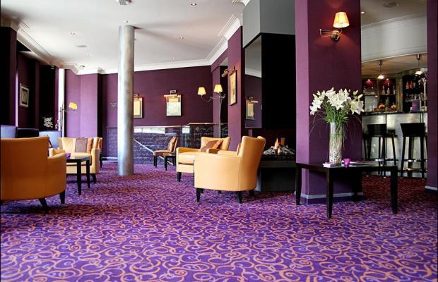 фото отеля Villa Lutece Port Royal изображение №21