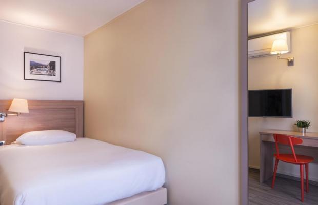 фотографии Hotel Boris V. by Happyculture (ex. My Hotel In France Levallois) изображение №12