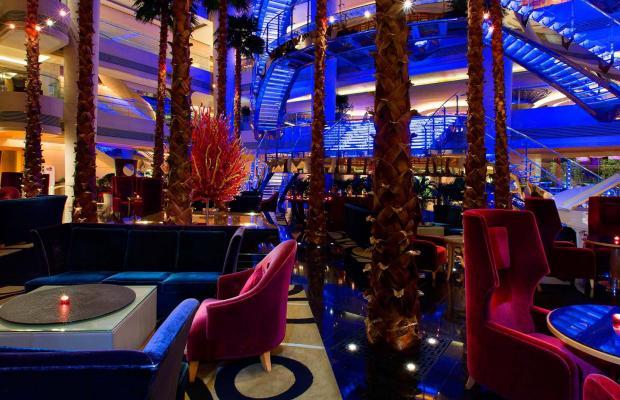 фото отеля The Westin Bund Center изображение №25