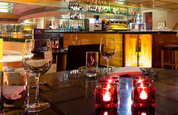 фото отеля The Westin Bund Center изображение №13