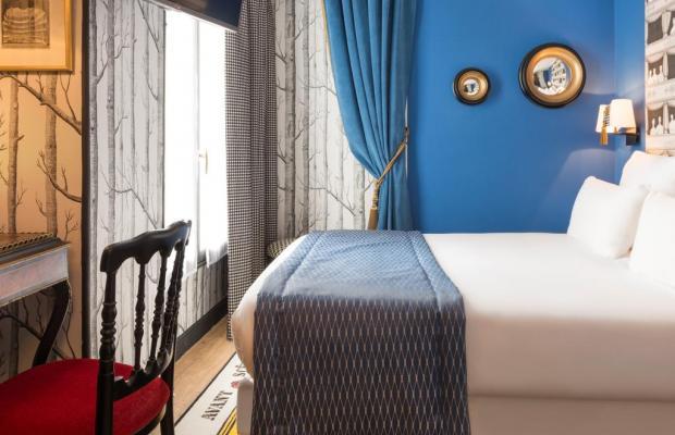 фотографии отеля Hotel Sacha by Happyculture (ex. My Hotel In France Opera Saint Georges) изображение №27