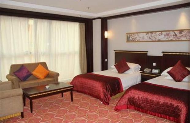 фотографии Golden Jade Sunshine Hotel изображение №12