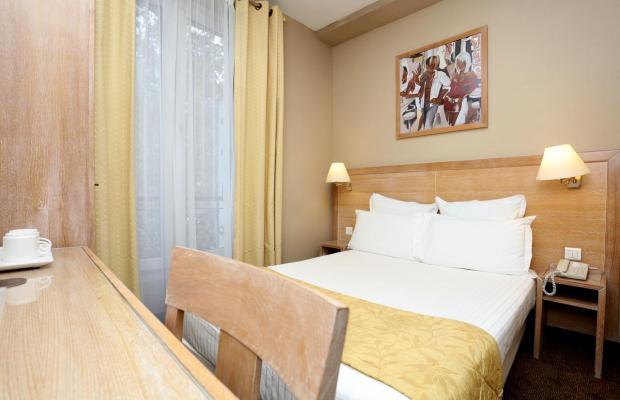 фото отеля Grand Hotel Dore изображение №53