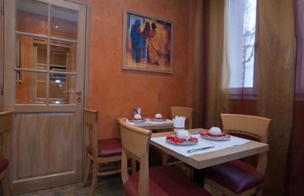 фото отеля Grand Hotel Dore изображение №45