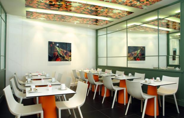 фото отеля Opal изображение №9