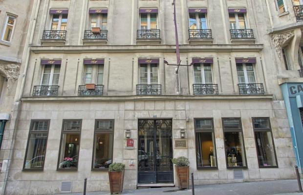 фото отеля Villa Margaux Opera Montmartre изображение №1