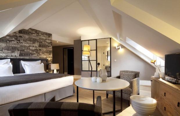 фото отеля La Villa Saint Germain изображение №13