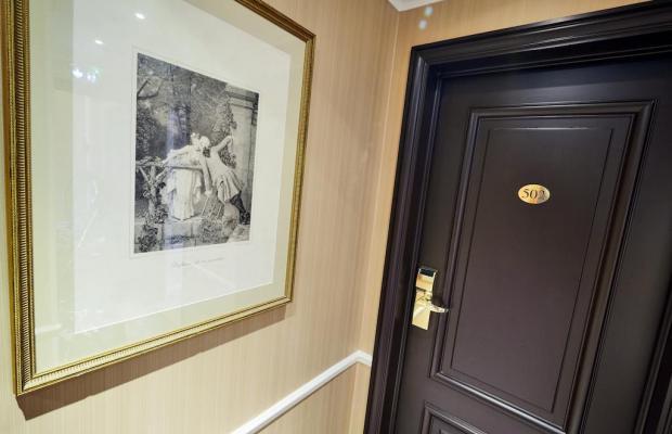 фото отеля Golden Tulip Washington Opera изображение №13
