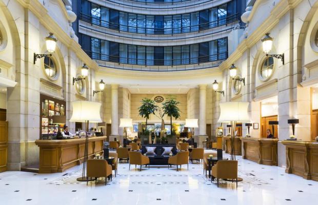 фото Marriott Hotel Champs-Elysees изображение №38