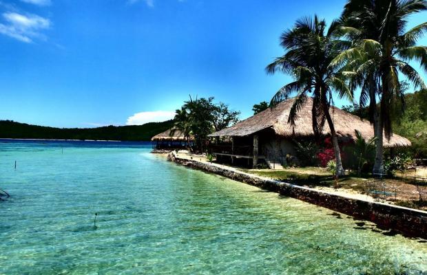 фото отеля Coral Bay Beach and Dive Resort изображение №1