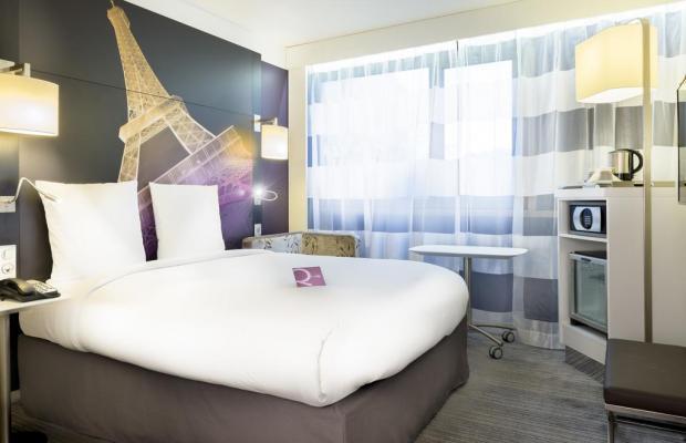 фотографии Mercure Paris Centre Tour Eiffel изображение №8