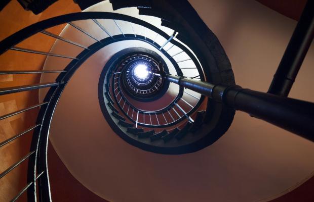 фото отеля Mercure Paris Haussmann St Augustin изображение №13