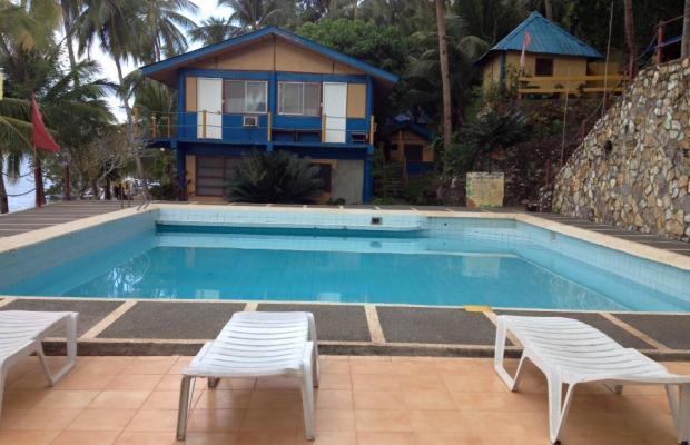 фотографии отеля Dive Link изображение №7