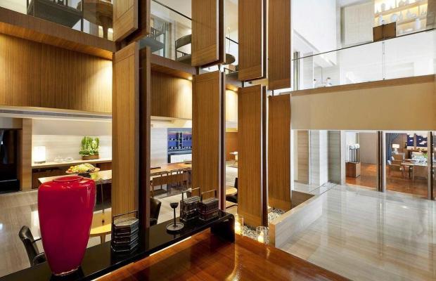 фото Les Suites Orient Bund изображение №30