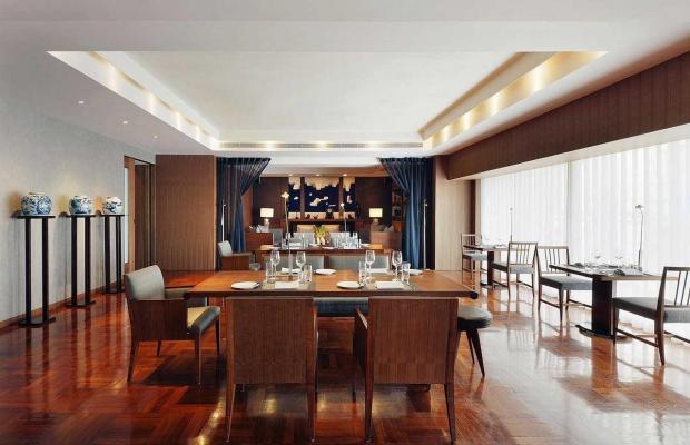 фотографии отеля Les Suites Orient Bund изображение №27