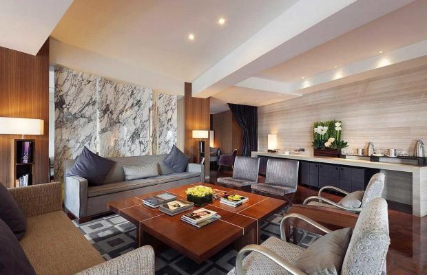 фото Les Suites Orient Bund изображение №22