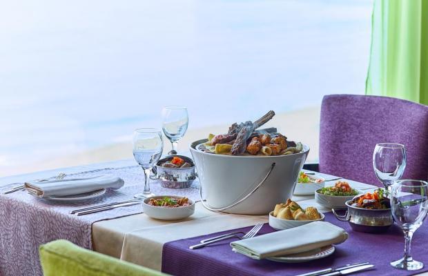 фото Hilton Alexandria Corniche (ex. Maritim Jolie Ville Hotel; Renaissance) изображение №14