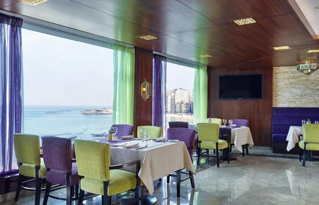фото отеля Hilton Alexandria Corniche (ex. Maritim Jolie Ville Hotel; Renaissance) изображение №13
