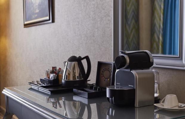 фотографии Hilton Alexandria Corniche (ex. Maritim Jolie Ville Hotel; Renaissance) изображение №12