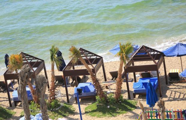 фотографии отеля Hilton Alexandria Corniche (ex. Maritim Jolie Ville Hotel; Renaissance) изображение №3
