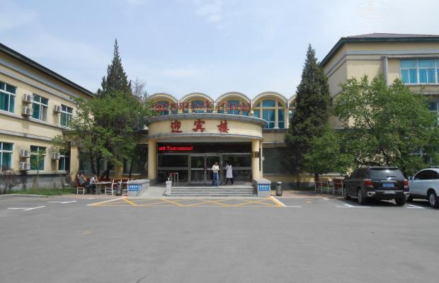 фото отеля Танганцзы (Восточный прием) изображение №1