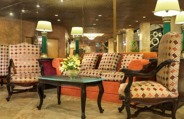 фотографии отеля Sheraton Montazah изображение №3