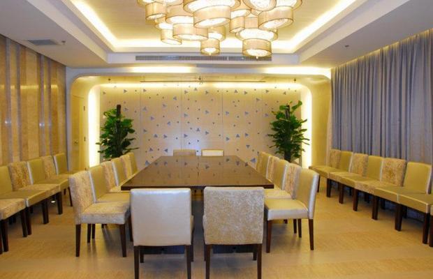 фотографии отеля Wangfujing Ocean Hotel изображение №19