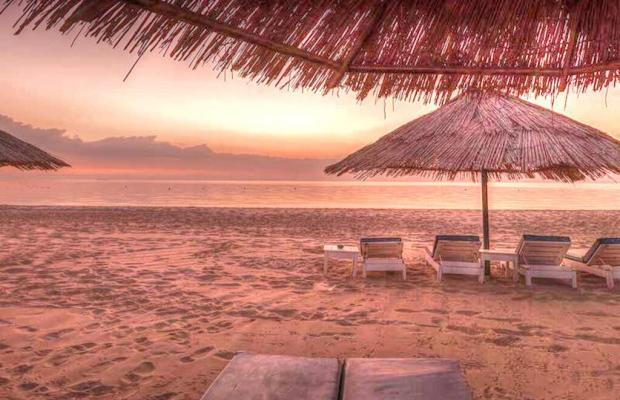 фото отеля Palmera Beach Resort изображение №13