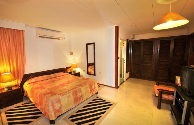 фото отеля Helnan Nuweiba Bay Resort (ex. Suntel Nuweiba Village; Nuweiba Village Resort) изображение №9