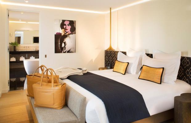 фото Hotel Marignan Champs-Elysees изображение №18