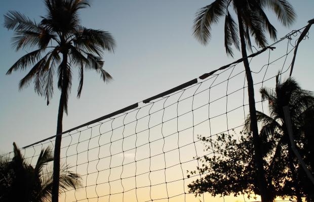 фотографии отеля Dos Palmas Arreceffi Island Resort изображение №39