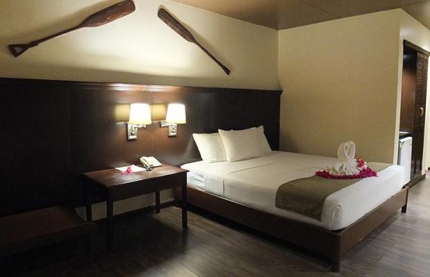 фото отеля Dos Palmas Arreceffi Island Resort изображение №5