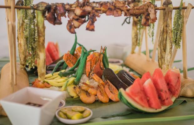 фото отеля Acacia Tree Garden Hotel изображение №13