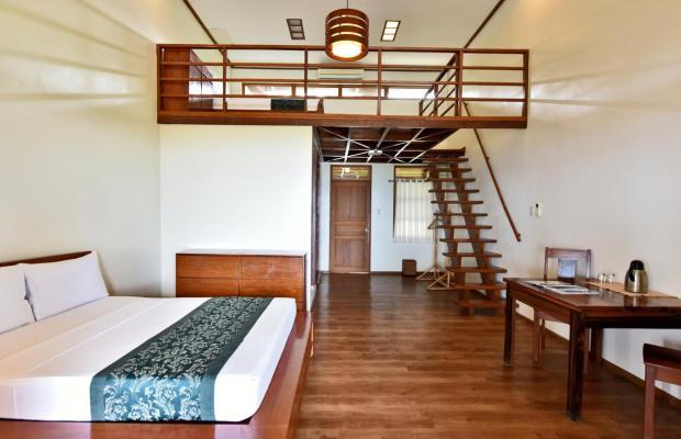 фото El Nido Cove Resort & Spa изображение №30