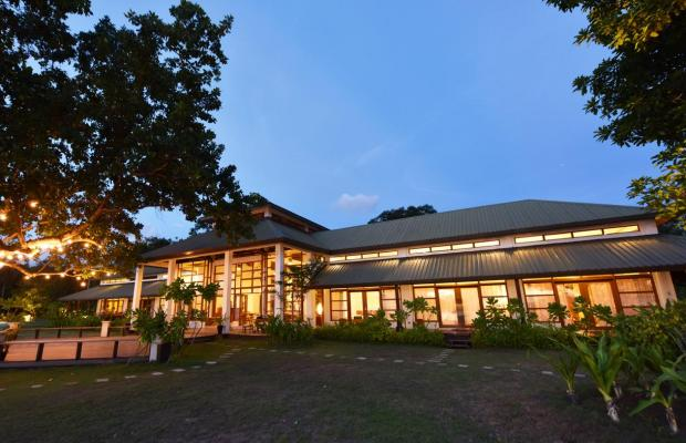 фотографии отеля El Nido Cove Resort & Spa изображение №15