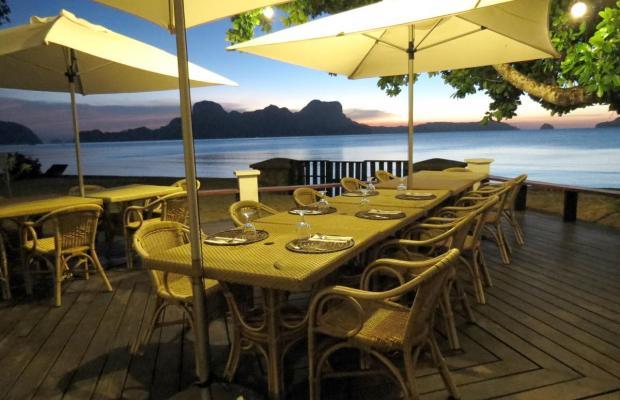 фото отеля El Nido Cove Resort & Spa изображение №13