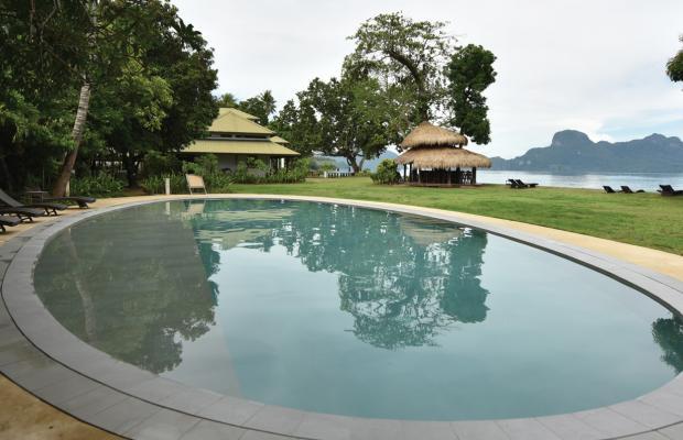 фото отеля El Nido Cove Resort & Spa изображение №1