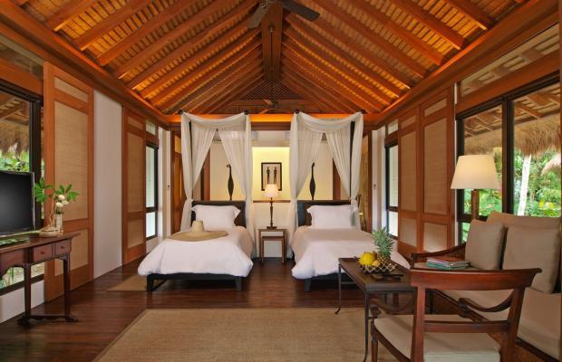 фото El Nido Pangulasian Island Resort изображение №26