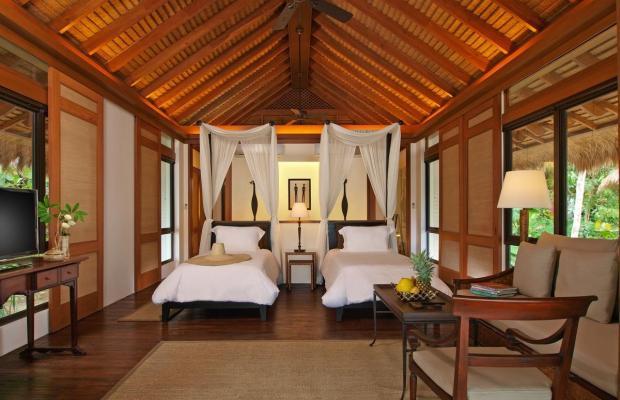 фотографии отеля El Nido Pangulasian Island Resort изображение №15