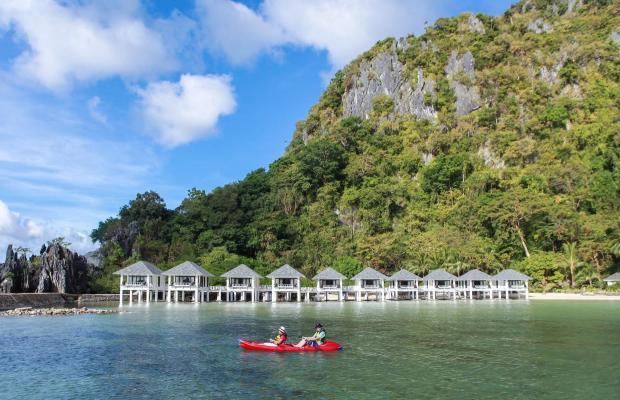 фото отеля El Nido Resorts Lagen Island изображение №17