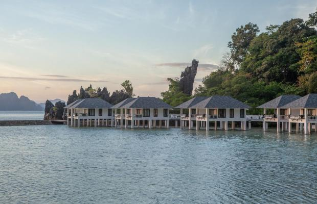 фото отеля El Nido Resorts Lagen Island изображение №9