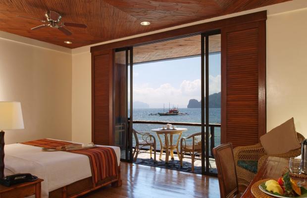 фотографии отеля El Nido Resorts Miniloc Island изображение №23
